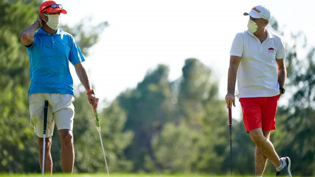 Why Golfing is One Of the Safest Activities You Can Participate in Right Now