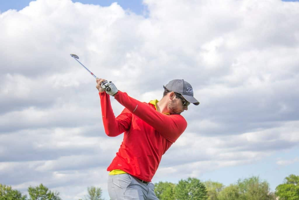 Tips for Golfing as the Weather Gets Chillier
