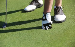 golf tips, shoes, new shoes