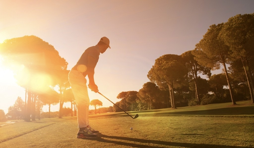 Tips to Playing Golf When It Gets Chillier