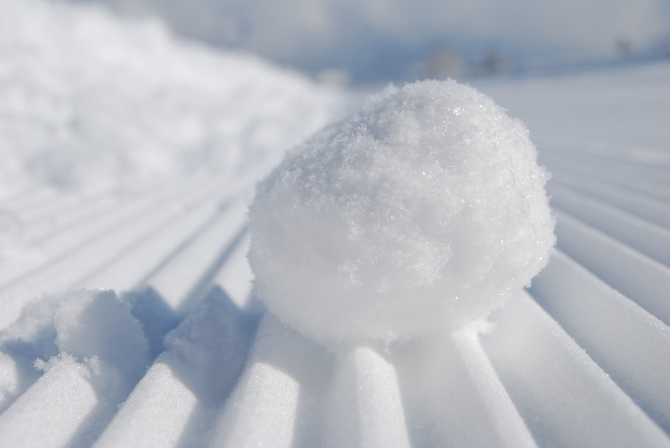 The Snowball Effect & How You Can Avoid It