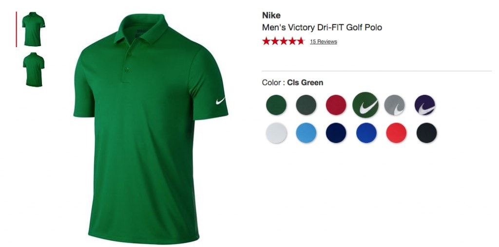 Trendiest Golf Shirts