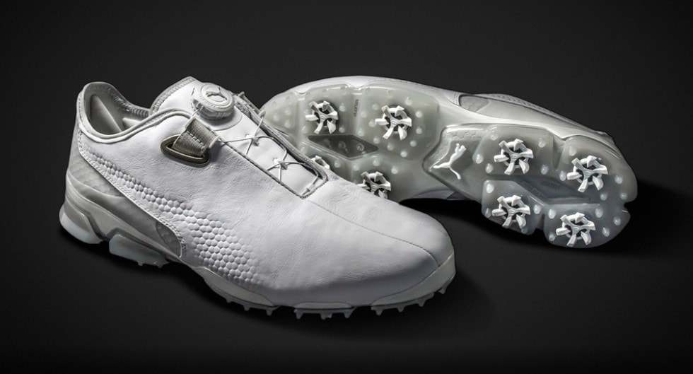 Golf Shoes the PGA Tour Pros Wear