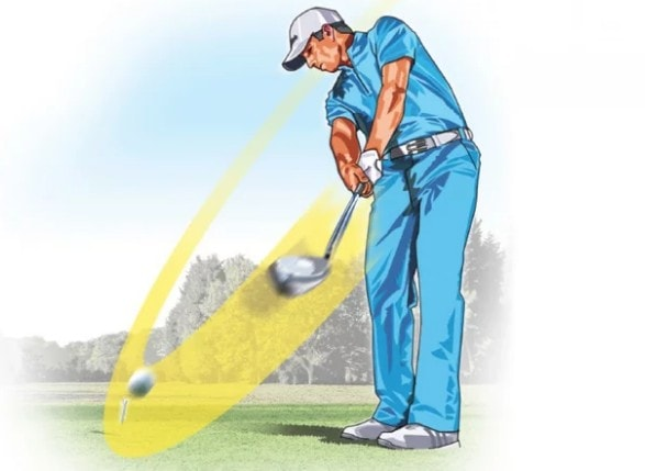 Create More Lag in Your Golf Swing For Better Distance