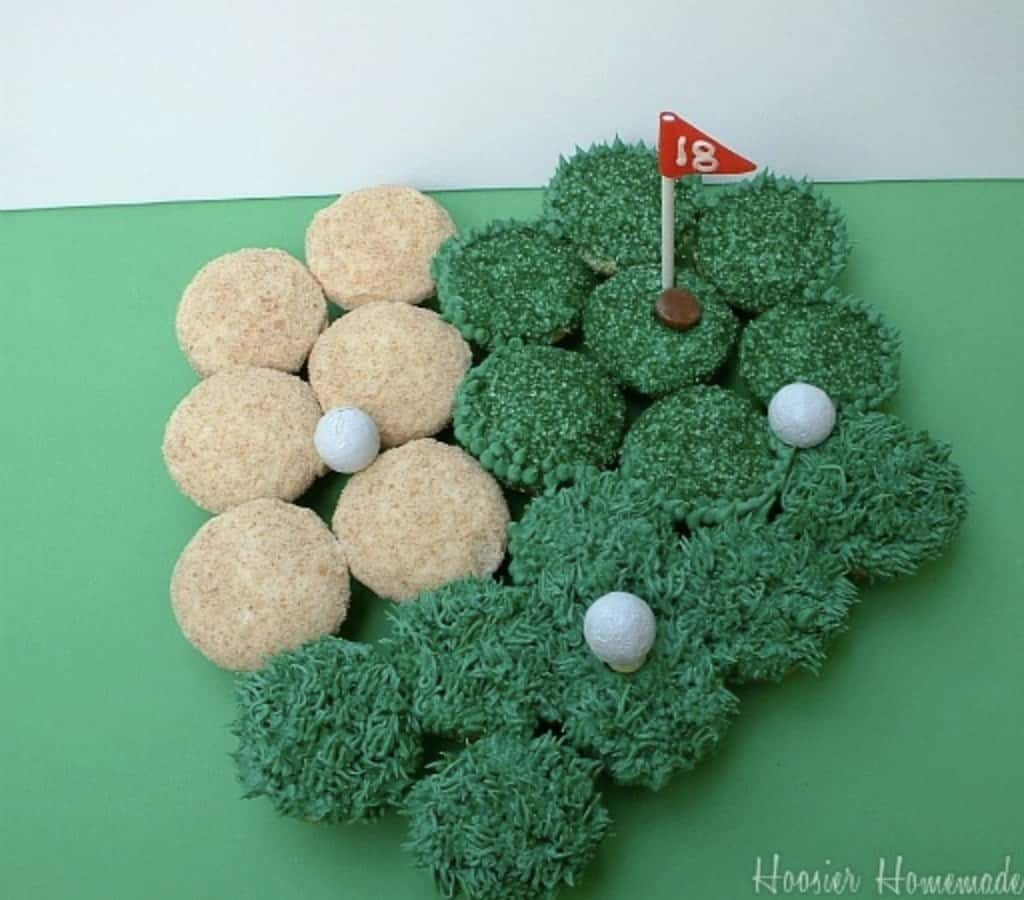 Sweet Golf Treats for Your Favorite Golfer