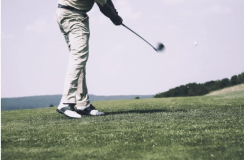 Studies Show Golf Improves Your Physical and Mental Health