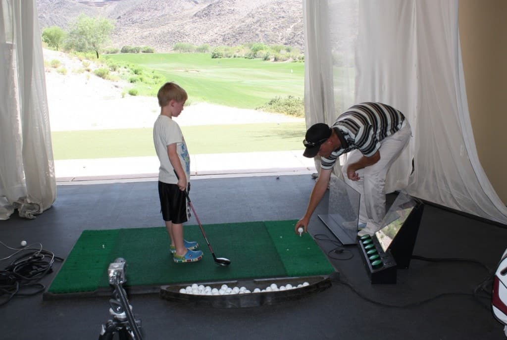 Why You Should Start Your Child's Golf Game Early