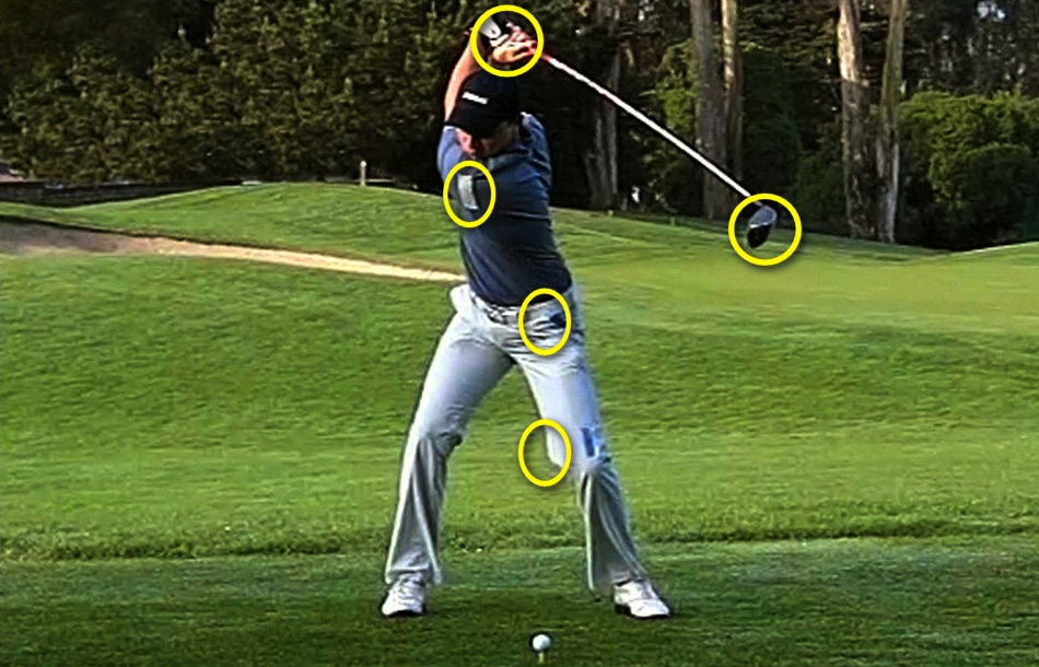 Tips To Help Eliminate Your Slice