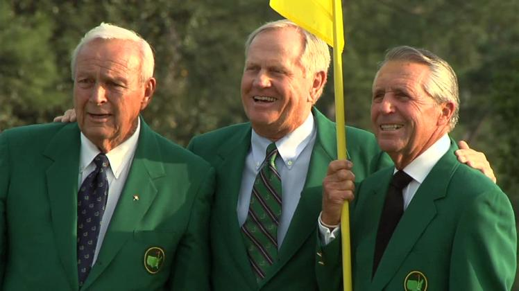 The Biggest Names in Golf History