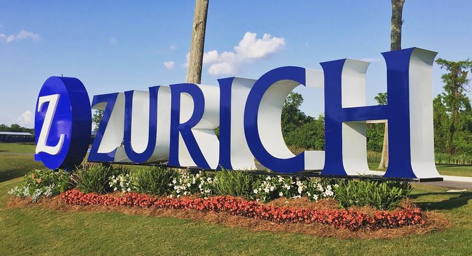 Zurich Classic Gets a Makeover